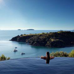 Delamore Lodge Hotel, Waiheke Island, New Zealand