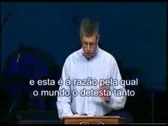 ATRIBUTOS DE DEUS - A IRA DE DEUS - A Época do Relativismo, Pluralismo e Humanismo - YouTube