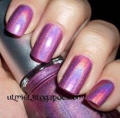 Did someone say nail polish?: China Glaze Month BFF