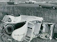 Vintage Wrecks Collection