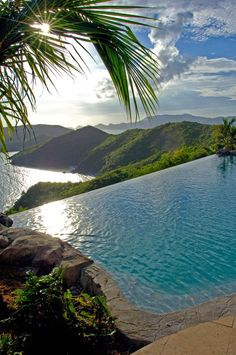 Peter Island ~ Falcon's Nest, British Virgin Islands
