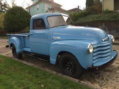 1950 Chevrolet Other Pickups 3600 1950 Chevy 3600 Pickup