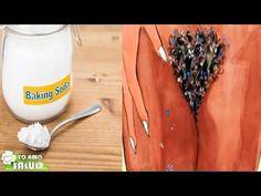Aquí está la prueba de lo que hace el bicarbonato de sodio a tu parte intima ¡Esto no lo sabías! - YouTube
