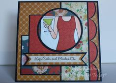 mftwsc66 birthday card by Jacquie J - Cards and Paper Crafts at Splitcoaststampers
