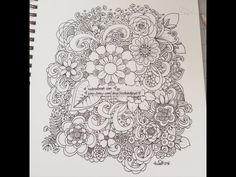 buy my coloring books :) http://amzn.to/1MRTkOw http://amzn.to/1XYGYXP Etsy Shop: http://etsy.com/shop/kcdoodleart monetize your photos with TSU: http://www....