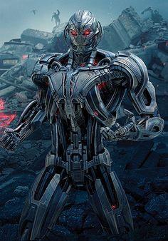 Ultron - Marvel Cinematic Universe Wiki - Wikia