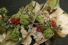 By Japanese flower shop, Mugihana