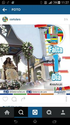 Divina Pastora,  14 de enero,  Visita 160.. Unidos por la fe  Www.rinconartesanal.com