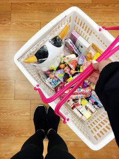 Shopping in Tokyo, Japan is next ...