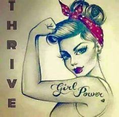 Girl power, it's all in your hands. Start thriving today! It's free to join, whether you want to be a customer or promoter, it's FREE TO SIGN UP! Get paid, get bonuses, get a car bonus! All while Thriving and telling people about it. https://aimeemklein.le-vel.com