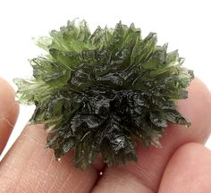 GHMinerals — This is an Investment Crystal. The rarest and most...