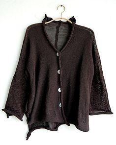 Skif Wing coco sweater