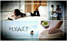 To redeem value of your E- gift certificate present certificate to the Hyatt front desk agent, restaurant server or spa associate, to your stay at the... #card #gift #hyatt