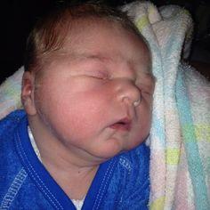 My baby Joel <3
