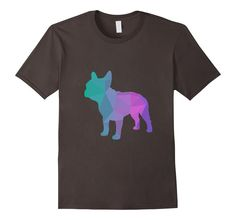 Poly French Bulldog - Male Small - Asphalt Gerberian Shepsky, Old Dogs, Dog Shirt, Dog Mom, Yorkie, Cool T Shirts, Dog Breeds, French Bulldog, Dog Lovers
