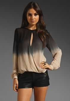 ac5964fbb9cd Young, Fabulous Ombre Dark, Young Fabulous And Broke, Revolve Clothing,  Passion For