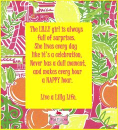 The Glam Pad: Lilly Pulitzer - A Tribute to the Icon Young Teacher Outfits, Winter Teacher Outfits, Little Mermaid Play, Party Like Gatsby, Blue Mason Jars, Card Sentiments, Anything Is Possible, Colorful Party, Fun At Work