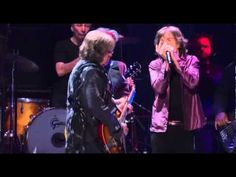 The Rolling Stones - Prudential Center - Newark, NJ - 20121215 - Full Concert - YouTube