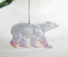 RARE Christmas tree decoration/ornament from by OldBagFromRussia, $8.55