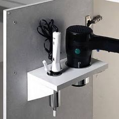 Hair Dryer Holder   Google Search
