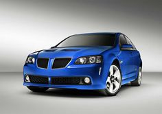 Future vehicle purchase for my husband (once we are fully moved into our new home).. Pontiac G8 GXP