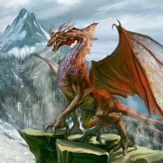 The Winter Of Smaug  by Incanus