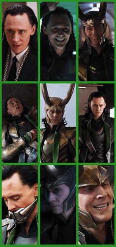 Loki - The Avengers mmmmmm Tom Hiddleston