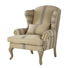 I pinned this Zacharie Club Chair from the Dear Lillie event at Joss & Main!