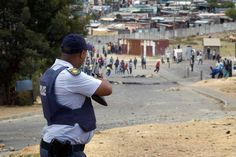 Death toll rises in South Africa as anti-immigrant attacks rage on - http://www.henrileriche.com/death-toll-rises-in-south-africa-as-anti-immigrant-attacks-rage-on/