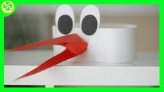 Filmik ukazujący sposób tworzenia papierowej opaski na głowę w kształcie pociana #bocian #stork #opaska #headband #paperheadband #paper #przedszkole #kindergarten #nurseryschool #preschool #diy #zróbtosam #handmade #tutorial #poradnik #jakzrobić #howto #sposóbwykonania #instrukcja #instruction #craft #crafts #papercraft #papercrafts #blog #lubietworzyc #video #wideo #film #filmik #movie #YouTube #youtube