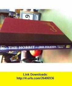 The Hobbit Limited Illustrated Edition Signed By Alan Lee J. R. R. Tolkien, Alan Lee ,   ,  , ASIN: B005X9U3O6 , tutorials , pdf , ebook , torrent , downloads , rapidshare , filesonic , hotfile , megaupload , fileserve