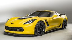 5 things you need to know about the 2015 Corvette Stingray Z06