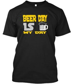 Beer Day | Teespring