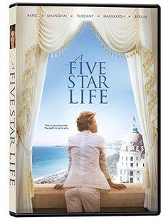 Stefano Accorsi & Margherita Buy & Maria Sole Tognazzi-A Five Star Life