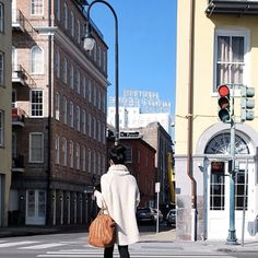 The Fashion Girl's Guide To New Orleans