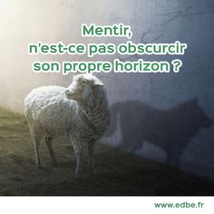 #edbe #horizon #mentir #obscurcir #propre Nest, Sons, Messages, Apple, Funny, Movie Posters, Inspirational Quotes, Funny Pictures, Humor