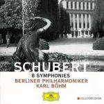 Schubert : Symphonies (Coffret 4CD): BOHM KARL / BERLIN P. O. MUSICA CLASICA INTERNATIONAL Cet article Schubert : Symphonies (Coffret 4CD)…
