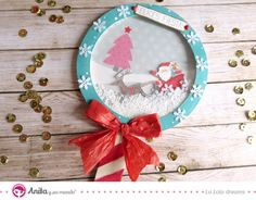 Christmas And New Year, Christmas Holidays, Christmas Crafts, Merry Christmas, Handmade Christmas Decorations, Shaker Cards, Fun Activities For Kids, Xmas Cards, Diy And Crafts