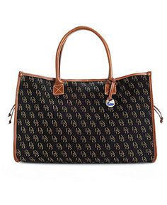 Dooney & Bourke Handbag, Shadow DB Tote - Handbags & Accessories - Macy's