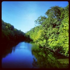 Olentangy River, Columbus, Ohio