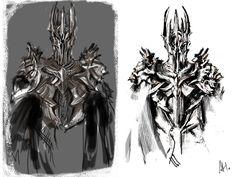 sauron_armor_by_akari_hime.jpg (900×675)