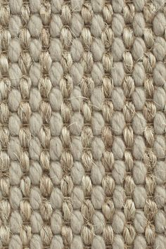 Cortina Wool And Sisal Rug In Mineral.