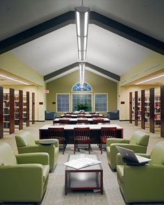 An Atlanta GA Librarian Has Noted That Many Of The Fulton Public Library Locations Large Print Books Magnifiers Magnification Too