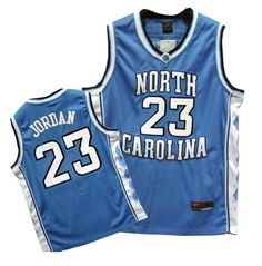 Michael Jordon from North Carolina University