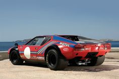 Alejandro de Tomaso is remembered as a carmaker and entrepreneur, but down near his core lived a racing driver. In addition to sports car rides w - Fouth Image