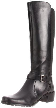 0bfe0048c47 AK Anne Klein Women s Elin Le Boot leather Manmade sole Shaft measures  approximately from arch Heel measures approximately Boot opening measures  ...