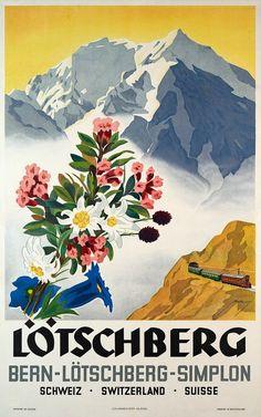 Affiches – La Galerie 1 2 3 : Votre espace vintage à Genève