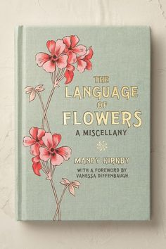 The Language of Flowers - anthropologie.eu