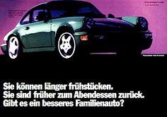 Porsche 964 Mehr
