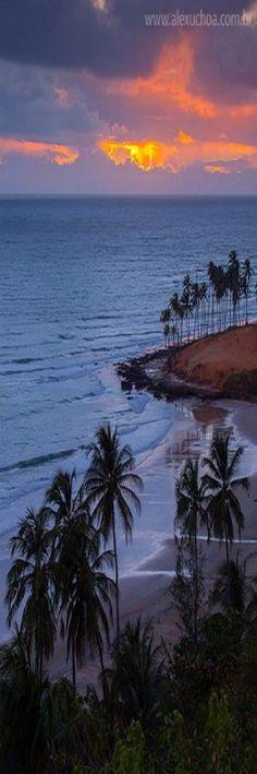 Praia de Lagoinha, #Paraipaba, #Ceará - #Brazil.